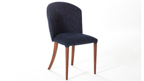 Premium Sandalye 6151 - Royal Krem (2 Adet) görseli