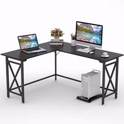L Köşe Bilgisayar Çalışma Masası görseli