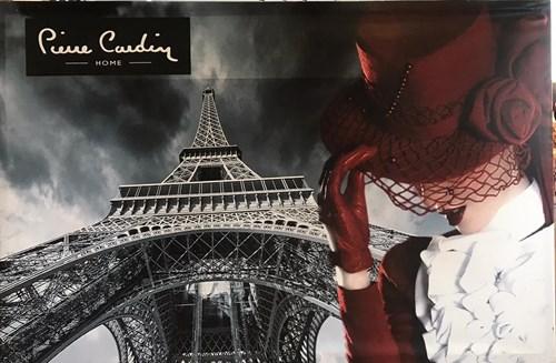 Eyfel Pierre Cardin Kanvas Tablo görseli