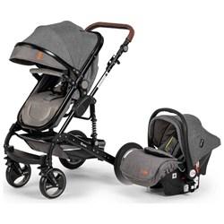 Velar Travel Sistem Bebek Arabası görseli