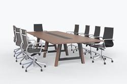 Metu Toplantı Masası görseli