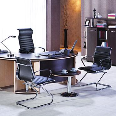 Ofis Koltuğu ve Sandalyesi kategori görseli