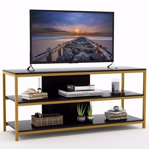 3 Katmanli TV Sehpasi görseli