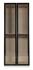 Cam Kapaklı Askılıklı Giyinme Dolabı görseli, Picture 1