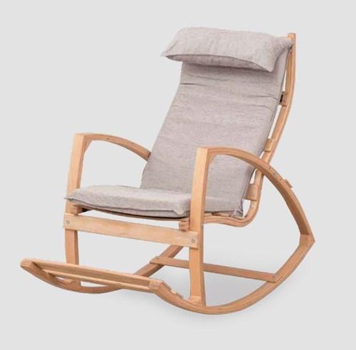 Sallanır Sandalye görseli